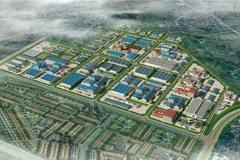Dự án khu công nghiệp Yên Mỹ bị 'tuýt còi'