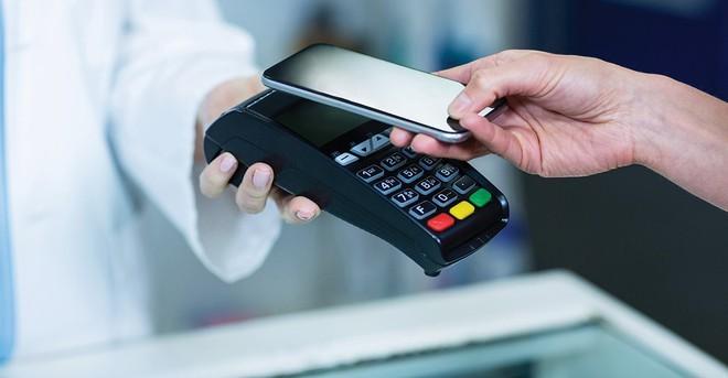 Cơ hội lớn đẩy mạnh phổ cập thanh toán không dùng tiền mặt