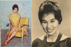 Veteran Vietnamese singer Thai Thanh passes away