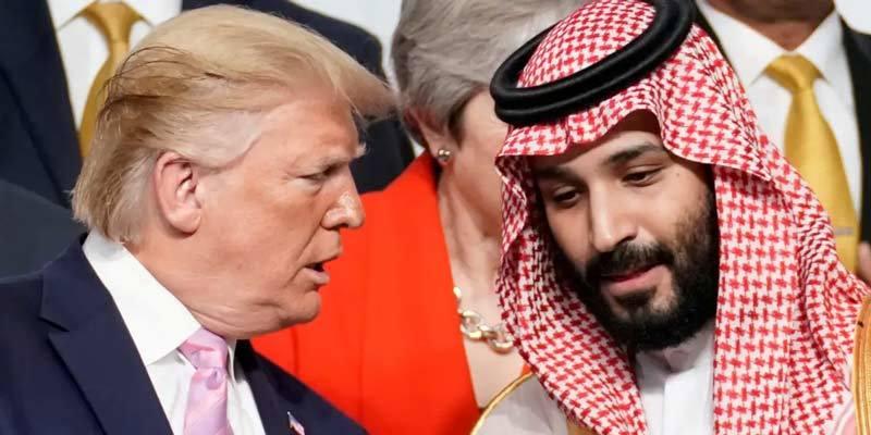 Ép nhau xuống đáy, 'cuộc chiến' mới gây khó Donald Trump
