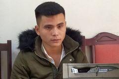 Cà khịa vì mời rượu bị từ chối, thanh niên Thanh Hóa bị đâm chết