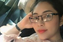 Hoa hậu Đặng Thu Thảo mang song thai