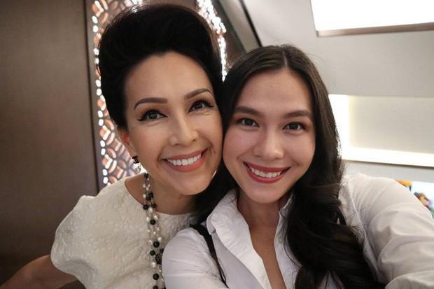 3 cặp 'mẹ đại gia, con là ái nữ' xinh đẹp, đẳng cấp nhất showbiz Việt