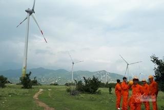 Nguy cơ điện gió, chưa ra hàng đã đối mặt cảnh báo đáng sợ