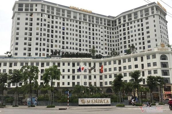 'Thúc' báo cáo kết quả thanh tra dự án đẳng cấp bậc nhất Bắc Ninh