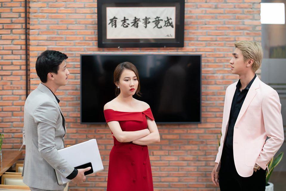 Huỳnh Hồng Loan kêu trời vì mọi kế hoạch đảo lộn