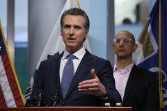California lệnh cho toàn dân ở nhà để tránh Covid-19