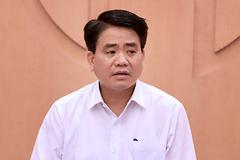 Ông Nguyễn Đức Chung: Chưa hề có phương án phong tỏa Hà Nội