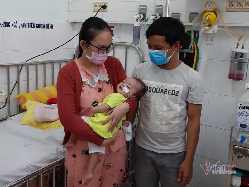 bệnh hiểm nghèo,hoàn cảnh khó khăn,từ thiện VietNamNet
