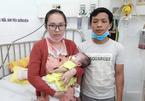 Xin giúp bé gái có nguy cơ tử vong cao được ghép tủy gấp