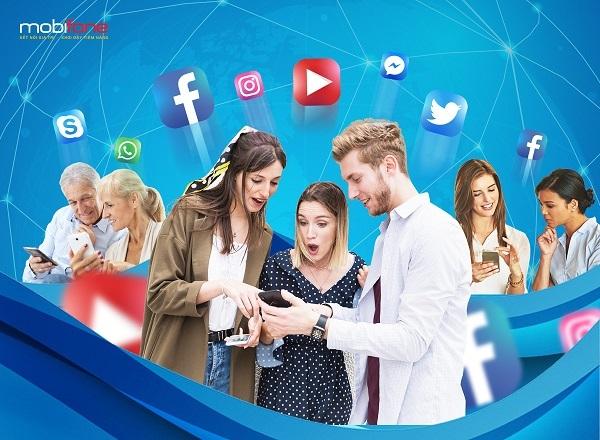 Gói cước 3G/4G nào của MobiFone phù hợp với bạn?