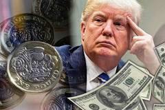 USD tăng mạnh lập đỉnh mới, cảnh báo đảo chiều đầu cơ vỡ trận