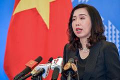 Việt Nam điều chỉnh nhập cảnh vì an toàn người dân, không có sự phân biệt