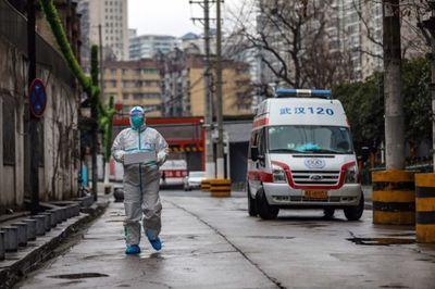 Bạn trai tôi qua đời ở Vũ Hán: Cuộc tình sinh ly tử biệt của cô gái trẻ