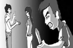 Con trai bị truy tố do mối tình vụng trộm của mẹ và người tình