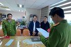 Bắt tạm giam trưởng phòng Cục Thuế Thanh Hóa nhận 100 triệu của DN