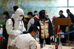 Khách quốc tế về sân bay Nội Bài giảm bất ngờ
