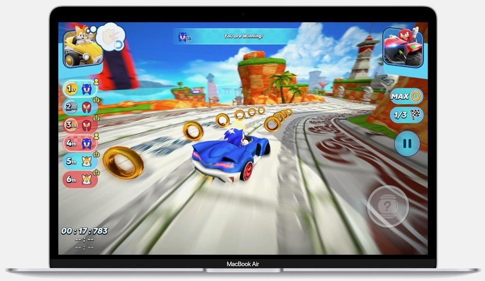 Chọn mua iPad Pro 2020 hay MacBook?