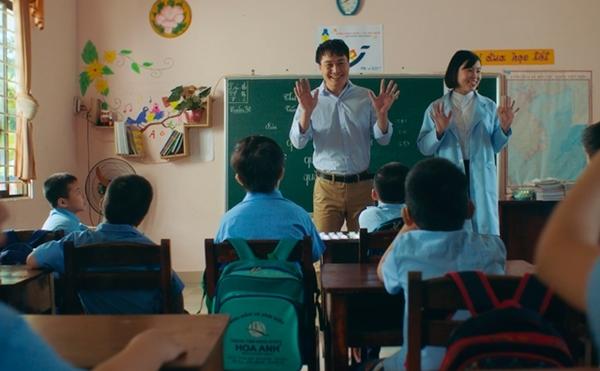 P/S - 2 thập kỷ bảo vệ nụ cười Việt