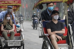 Keeping calm and carrying on: Vietnam sets a coronavirus example