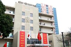Bệnh nhân 133 mắc Covid-19 từng điều trị 3 tuần ở BV Bạch Mai
