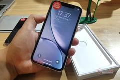 """Xuất hiện """"iPhone lạ"""" ở Việt Nam: Đẹp như mới, giá rẻ như hàng Refurbished"""