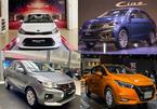 Ô tô 2020 giá rẻ dưới 400 triệu vừa ra mắt hút khách Việt