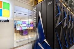 Mỹ dùng siêu máy tính tìm cách trị Covid-19, Microsoft đóng toàn bộ cửa hàng