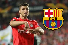Barca bắt tay cò Mendes, lấy mục tiêu của MU