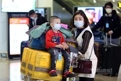 Từ hôm nay, tất cả người nhập cảnh vào Việt Nam đều phải cách ly