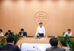 Chủ tịch Hà Nội: Người mắc Covid-19 ở Việt Nam ngược với Trung Quốc và Ý