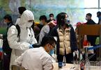 Việt Nam đã có 153 ca nhiễm Covid-19, 3 người lây trong cộng đồng