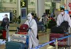Việt Nam có 118 ca mắc Covid-19, 2 người về từ Campuchia
