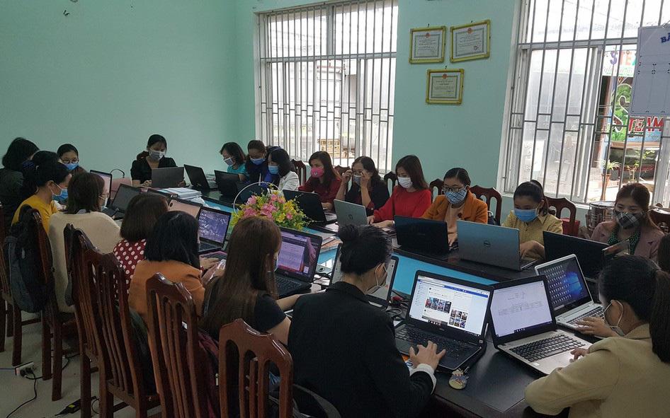 Những tỉnh thành cho học sinh nghỉ đến tháng 4 phòng Covid-19