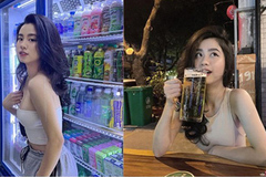 Cô gái Thanh Hóa xinh đẹp bất ngờ nổi tiếng MXH Trung Quốc