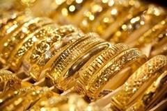 Giá vàng tăng cao liên tục, liều gom tiền mua vào kiếm lãi