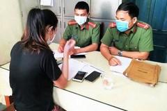 Rao bán 'thuốc kháng sinh Covid-19', cô giáo bị công an triệu tập