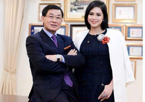 Diễn viên Thuỷ Tiên 'Vị đắng tình yêu': U50 vẫn trẻ trung, sang chảnh