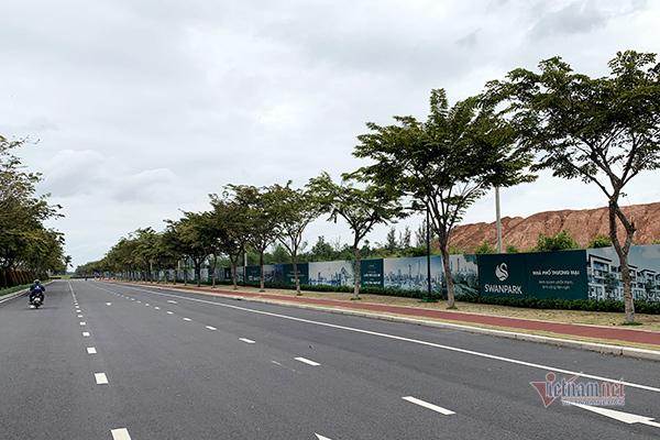 Bộ Công an điều tra sai phạm tại dự án Khu đô thị Đông Sài Gòn