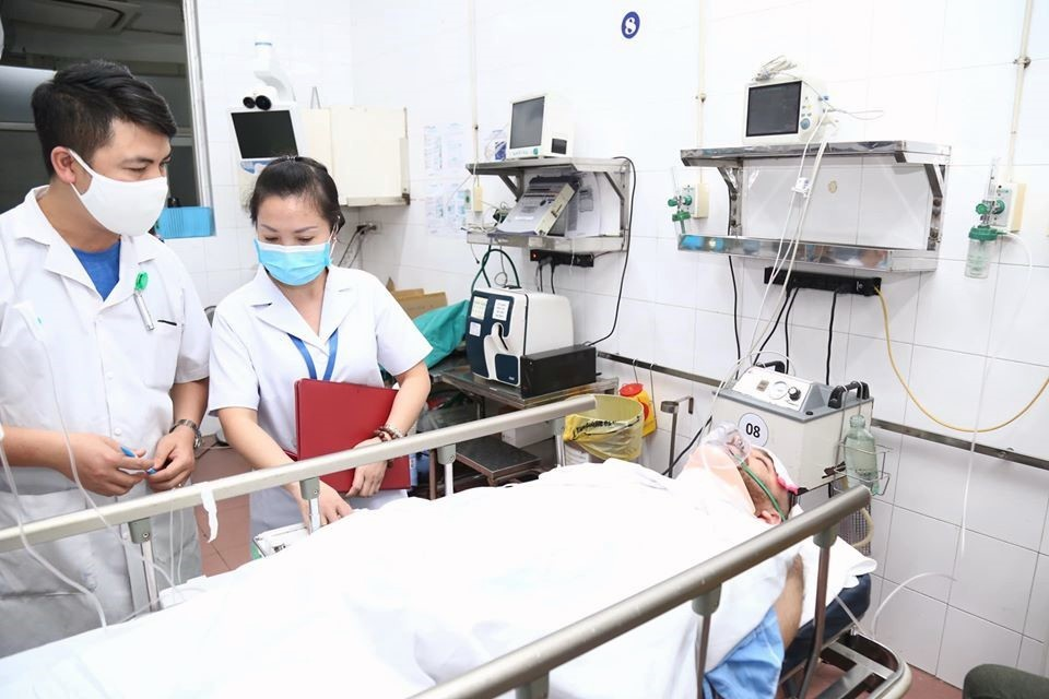 Giáo viên trẻ người Iraq sống tại Việt Nam mong muốn hiến mô tạng khi qua đời