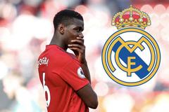 Real Madrid chốt hạ Pogba, MU chiêu mộ Thomas Lemar