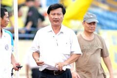 Chủ tịch CLB Quảng Nam đề xuất bỏ V-League 2020