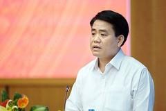 Chủ tịch Hà Nội: 2 tuần tới là thời gian quyết định trong chống dịch