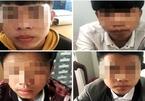 3 thiếu niên thay nhau hiếp dâm bé gái 15 tuổi ở Quảng Nam