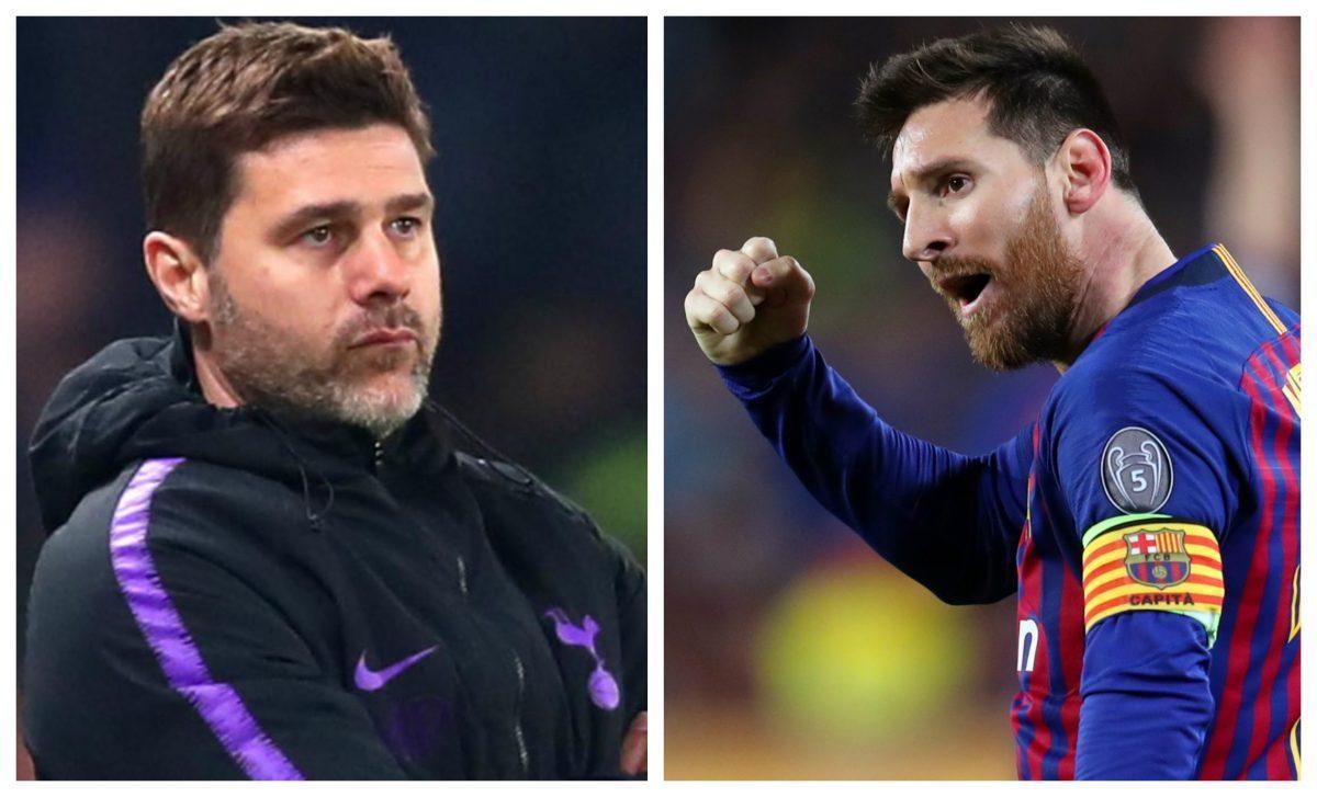 MU xem xét ký Diego Godin, Pochettino hẹn về đội Messi