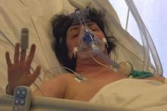 Bệnh nhân mắc Covid-19 tại Ý: 'Họ phải chết trong cô đơn'