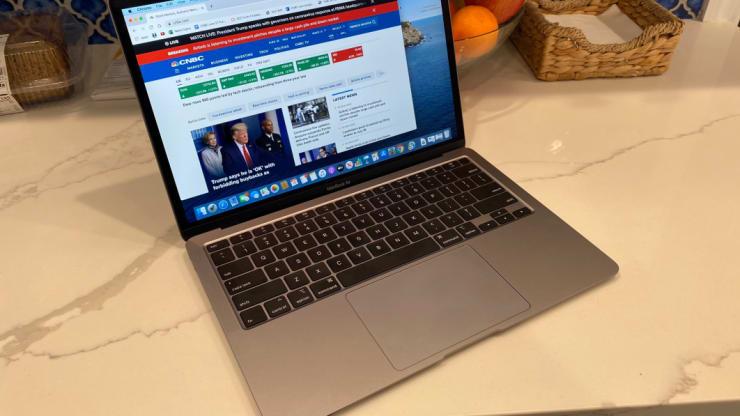 MacBook Air 2020 có gì khác biệt so với MacBook Air 2019?