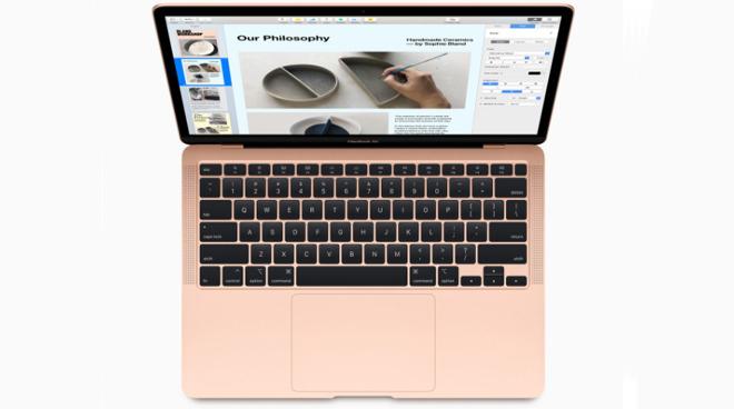 MacBook Air,Apple
