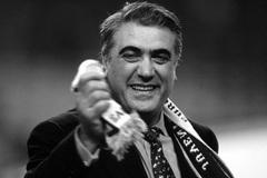 Cựu chủ tịch Real Madrid qua đời vì Covid-19