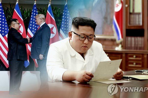 Ông Trump đề nghị giúp Kim Jong Un chống Covid-19